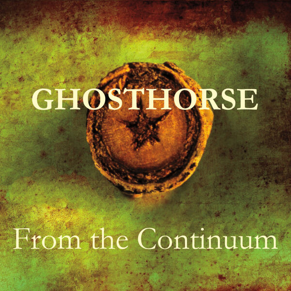 Cover art for From the Continuum